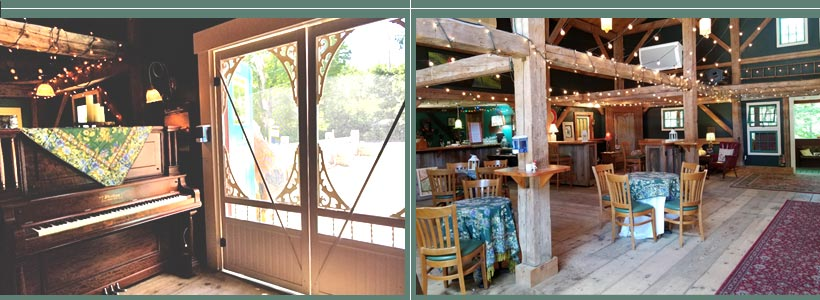 Welcome to Noonan's Tree House Cafe