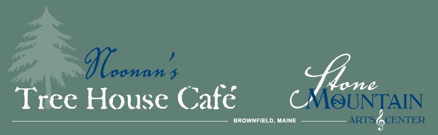 Noonan's Tree House Cafe at Stone Mountain Arts Center